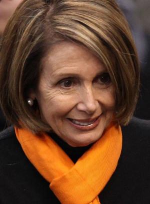 Nancy Pelosi Pictures