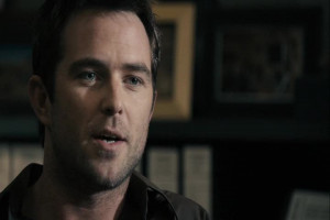 Sullivan Stapleton Quotes and Sound Clips