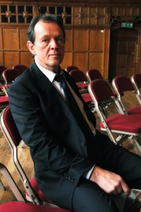 Kevin Whately Inspector Lewis
