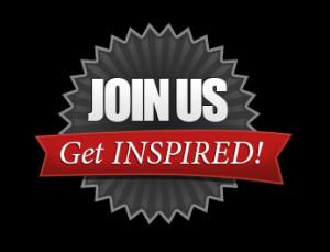 Get Inspiration Delivered (It's Free)