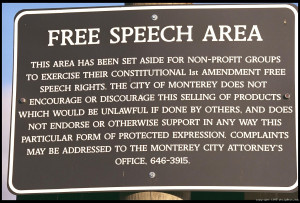 Freedom Of Speech quote #2