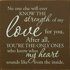 ... the strength of my love - PLURAL, $11.00 ( www.sawdustcityll... ) More