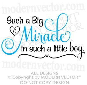 big miracle quote