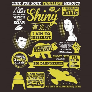 Firefly quotes