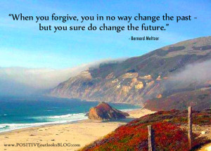 """... Change the Past but You Sure do change the Future"""" ~ Future Quote"""