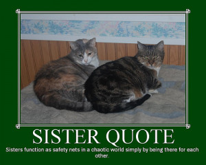 Sister Quote 1
