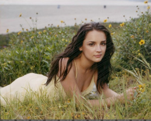 rachael leigh cook hot unknown photoshoot 11