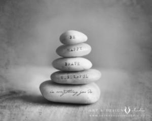 Inspirational Art, Inspiring Words, Inspiring Art, Yoga Print, Zen ...