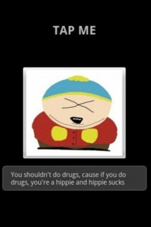 Cartman Quotes