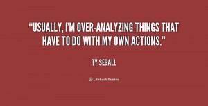Do My Own Thing Quotes