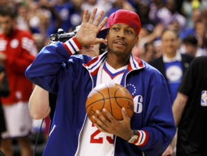 Judge quotes Allen Iverson's 'practice' rant in Redskins ...