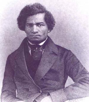Frederick Douglass was one of the foremost leaders of the abolitionist ...
