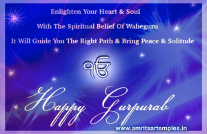 Enlighten Your Heart & Soul With The Spiritual Belief Of Waheguru It ...