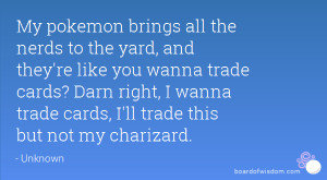 Nerd Quotes and Sayings