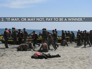 Powerful Quotes From Navy Seals