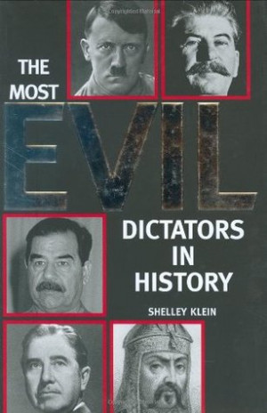 """Start by marking """"The Most Evil Dictators in History"""" as Want to ..."""