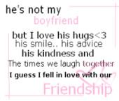 best friend/ boyfriend quote photo 3aa3b1964fd947b1c3a02be9b2b33fb0 ...