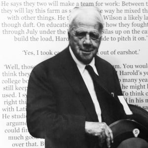 Top 5 Hiring Lessons from Robert Frost Quotes