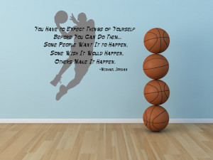 Inspirational Basketball Quotes For Players Inspirational quote,