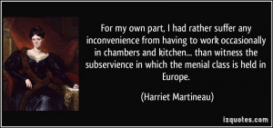 quotes temple harriet martineau quotes