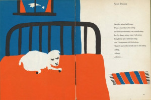 ... Verses - by Ogden Nash, designed and illustrated by Ivan Chermayeff