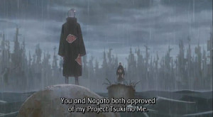 pain pein pain quote rinnegan yahiko nagato konoha naruto shippuden
