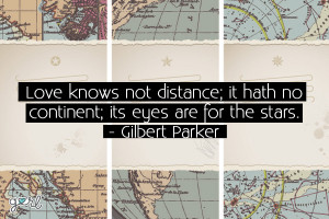 10 Quotes About Long Distance Relationships