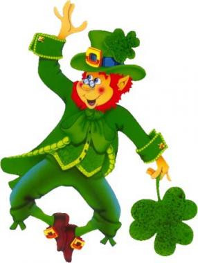 Funny St. Patrick's Day Quotes