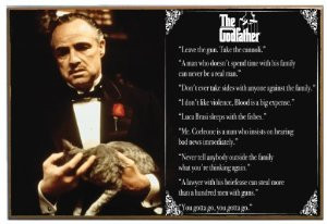 Happy Birthday Godfather Quotes