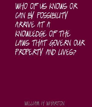 William H Seward Quotes
