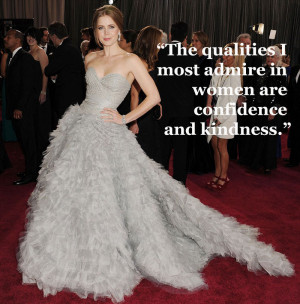 The post 17 Oscar De La Renta Quotes On Fashion And Femininity ...