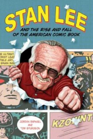 Stan Lee Comic Books
