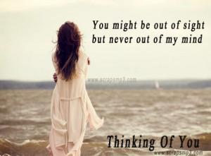 Thinking of you quotes, thinking of you quotes for him