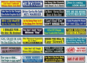 funny quotes funny sayings bumper stickers