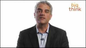 Sociologist Nicholas Christakis discusses structure, agency, and the ...