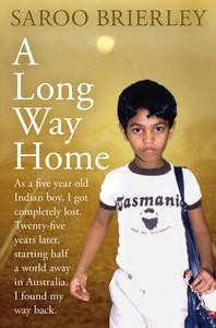 """Start by marking """"A Long Way Home"""" as Want to Read:"""