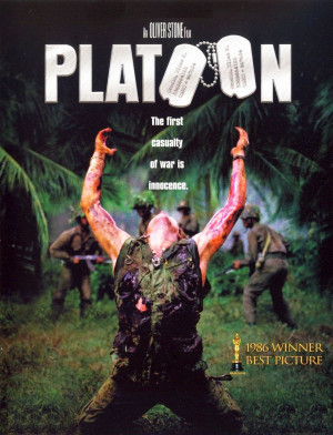 """In 1986, when """"Platoon"""" won the Best Picture Oscar, it seemed to ..."""