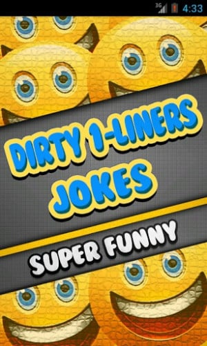 Funny Dirty Jokes for Adults One-Liners