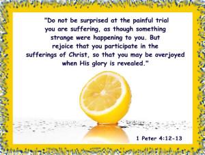 Holy Spirit Returned From...