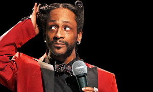 Katt Williams to return to HBO with a new special directed by Spike ...
