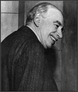 John Maynard Keynes: Capitalism's Savior?