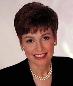 Dr. Judith Reichman, Executive Speaker Bureau