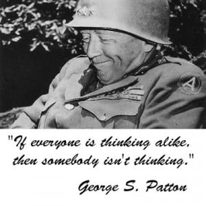 theblackninja success quotes general patton george s patton quotes ...