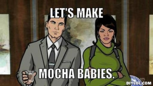 Funny Archer Quotes #1 Funny Archer Quotes #2 Funny Archer Quotes #3 ...