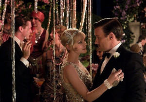 "... Tom and Daisy Buchanan's ""East Egg"" house in The Great Gatsby"