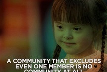 Inclusion - Quotes / Quotes about inclusion and inclusive education ...