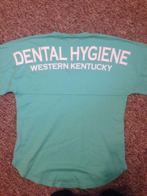 Dental Hygiene Quotes Our Wku Dental Hygiene Spirit