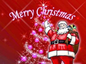 Merry Christmas Quotes: Send Free Quotes For Christmas 2014