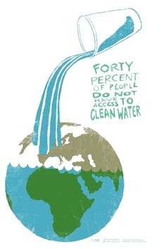 Share this one in honor of World Water Week | #Poverty #WeThePeOplE ...