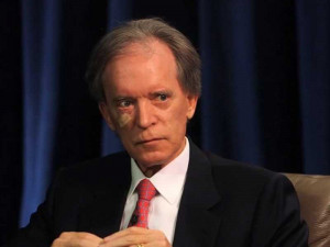 BILL GROSS: 'I Am A Philosophical Nomad Disguised In Western Clothing'